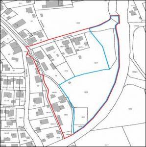 """Bebauungsplan Nr. 95 für das Gebiet """"Schulstraße / Gewerbegebiet Traubing"""""""