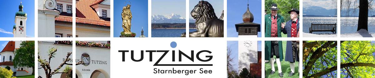 Startseitenlink Bildleiste mit typisch Tutzinger Motiven
