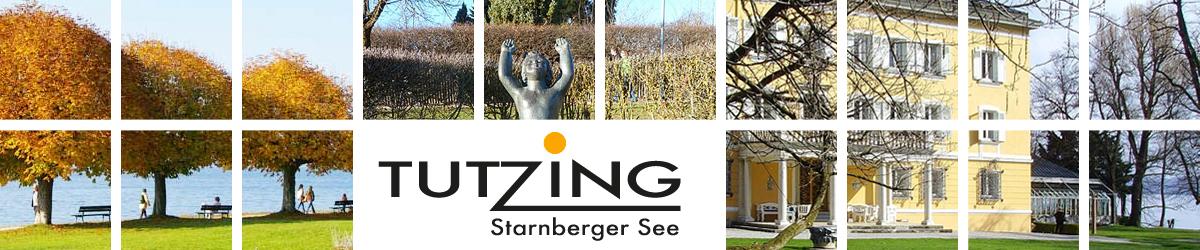 Startseitenlink Bildleiste mit typisch für das Leben in Tutzing