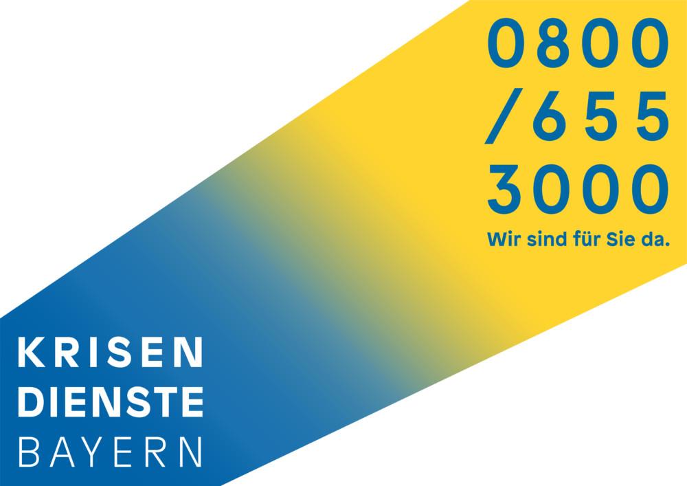 Krisendienst Logo