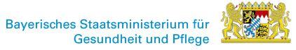 Das Bayerische Gesundheitsministerium informiert