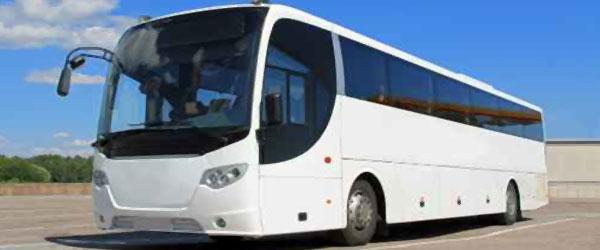 Reisebuss