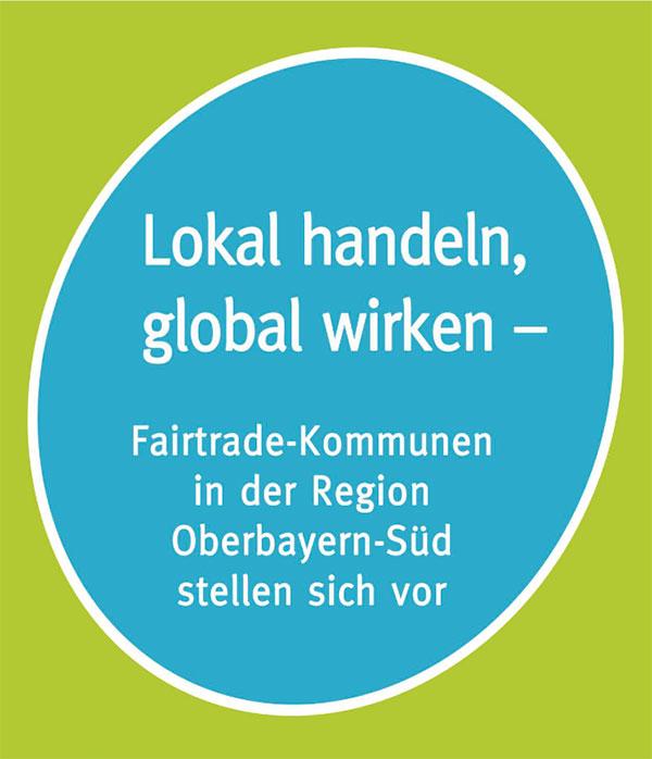 Fairtrade Kommunen Logo