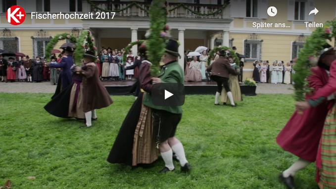 Tutzinger Fischerhochzeit 3