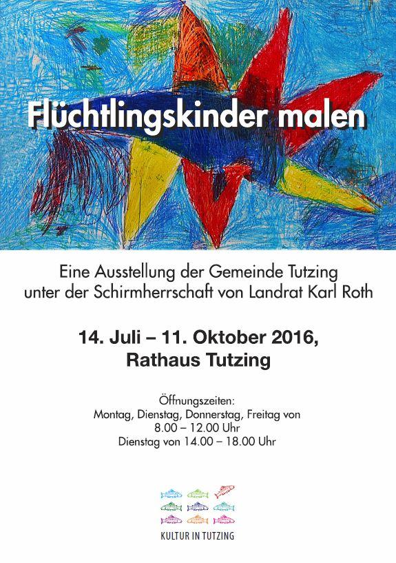 , Ausstellungen im Rathaus