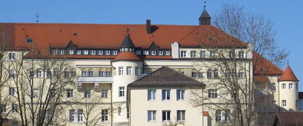 Tutzinger Krankenhaus