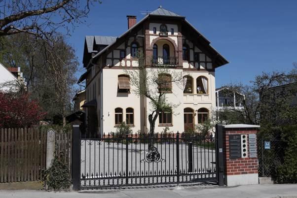 Wilhelm-Hausenstein-Kulturpreis 8