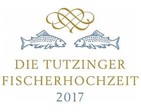 Logo Tutzinger Fischerhochzeit - Gemeinde Tutzing
