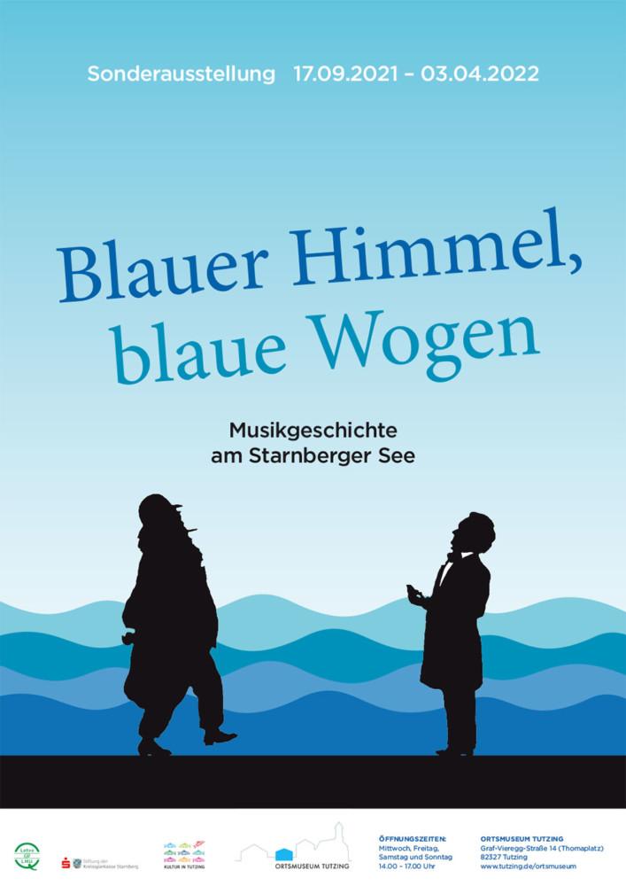 Plakat-Ortsmuseum-Blauer-Himmel