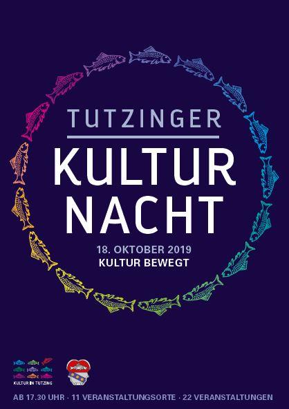 Kulturnacht, Tutzinger Kulturnacht