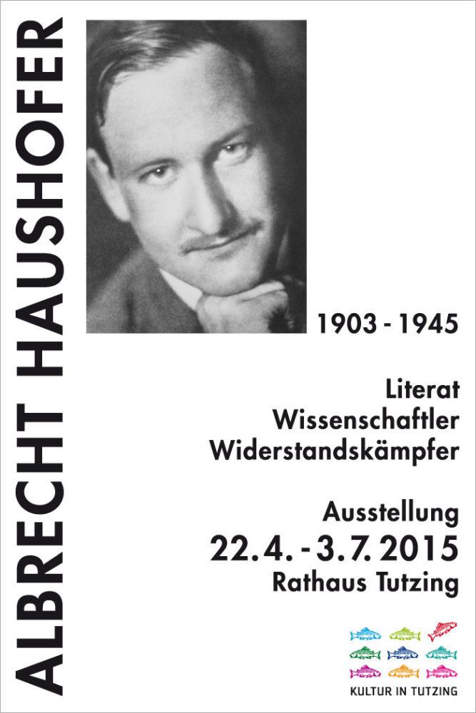 albrecht-haushofer-plakat