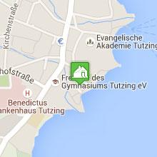 Standort Ortsmuseum