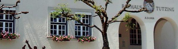 Rathaus Tutzing