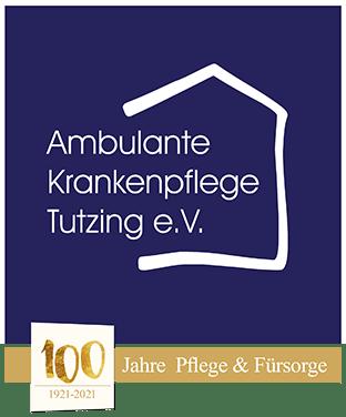Logo Ambulante Krankenpflege Tutzing e. V.